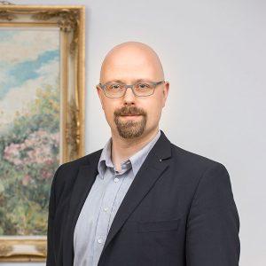 Volker Graaf
